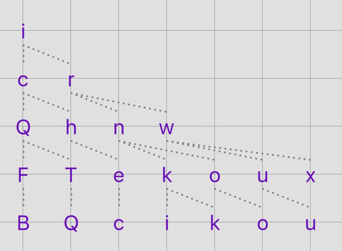 Visual Binary Trees with Swift 3, Part II – Development Blog